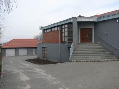 Dom Jednorodzinny II